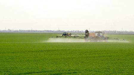 General Villegas: nueva Ordenanza Municipal para regular aplicaciones de agroquímicos en zona periurbana.