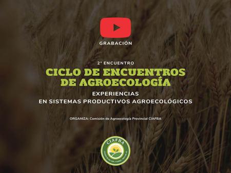 Experiencias en Sistemas Productivos Agroecológicos