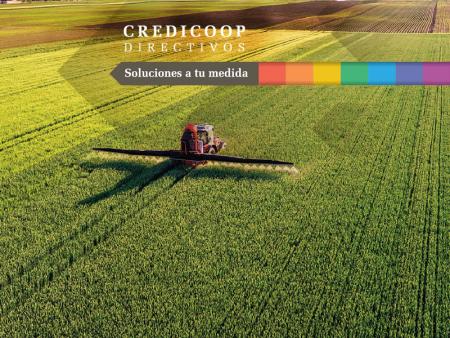 Convenio CIAFBA / Banco Credicoop